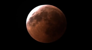 Photos of Total Lunar Eclipse 27 july 2018...Blood Moon