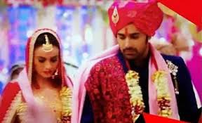 BeHir's Marriage- Bela & Mahir Naagin3