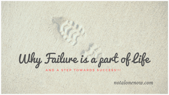 failure to success quotes