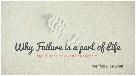 failure to success quotes