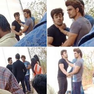 Mahir to gain his memory back in naagin 3