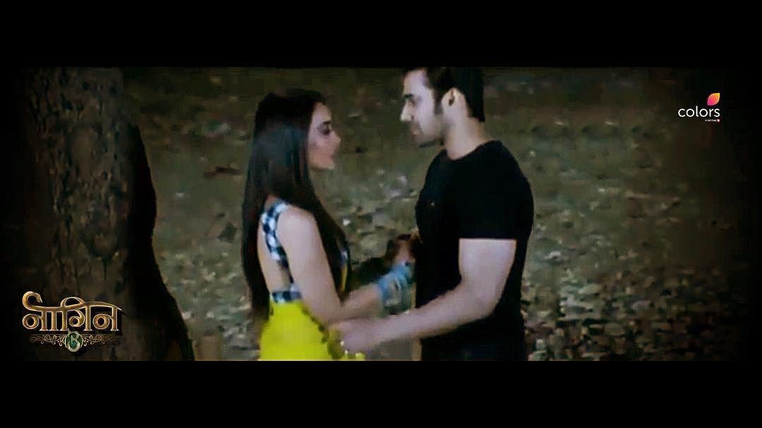 Mahir To get his memory back & behir love confession in naagin 3