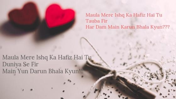 Maula Mere Ishq Ka Hafiz Hai Tu|Full Song |TVF Tripling Season 2