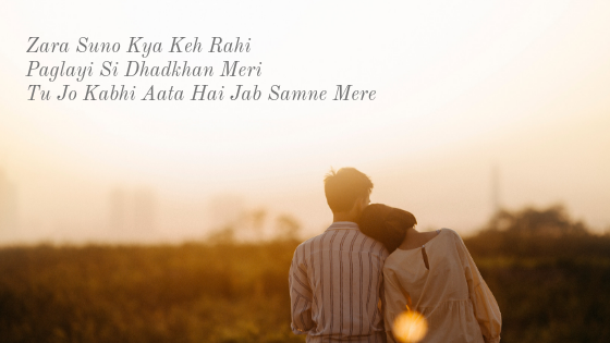 Zara Suno Song Lyrics Malaal Movie