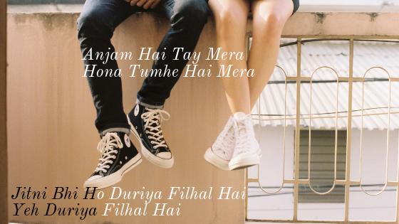 Khairiyat Pucho Song Lyrics