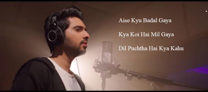 Tootey Khaab Lyrics | Armaan Malik