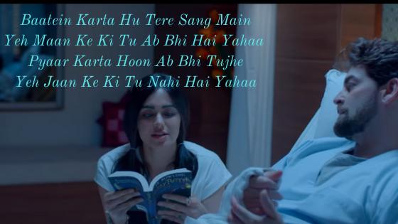 Tanha Mera Pyaar Lyrics