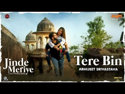 Tere Bin Lyrics - Parmish Verma