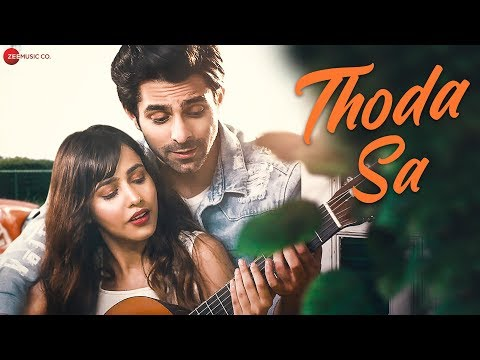 Thoda Sa Lyrics