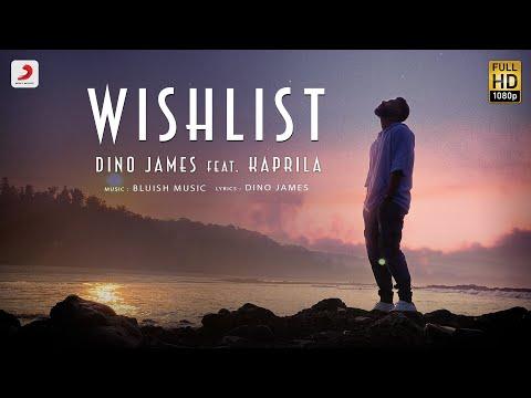 Wishlist lyrics