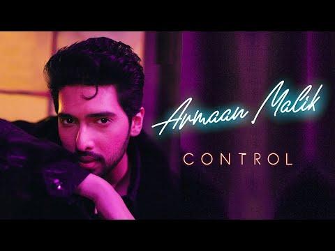 Armaan malik control lyrics