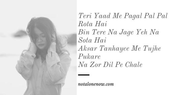 Haare Haare Haare Hum To Dil Se Haare Lyrics