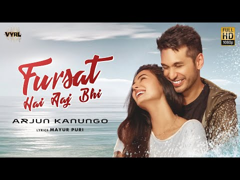 Fursat Hai Aaj Bhi Lyrics