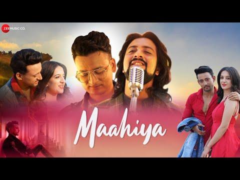 Maahiya Lyrics