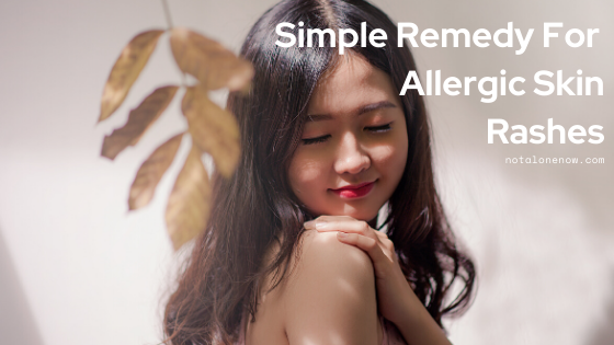 Allergic Home Remedies