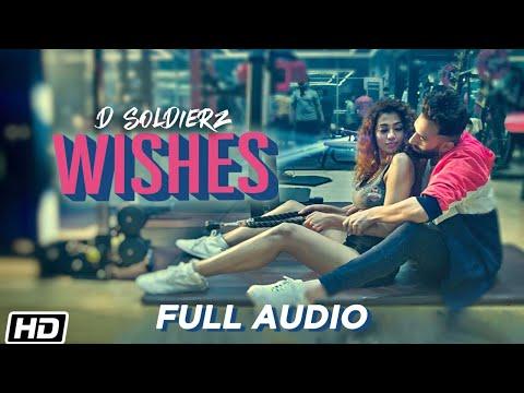 Wishes lyrics
