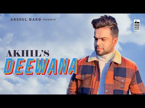 deewana lyrics akhil
