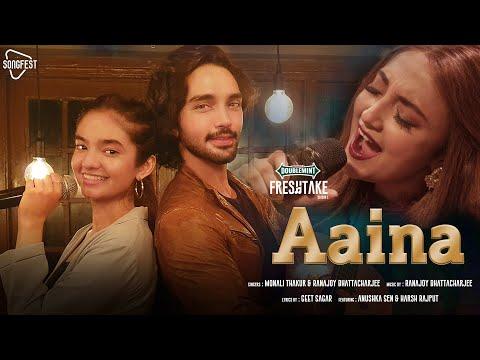 Aaina Lyrics
