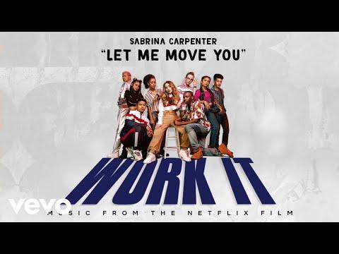 Let Me Move You Lyrics