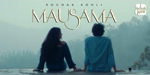 Mausama Lyrics