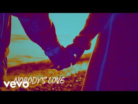 Nobody's Love Lyrics
