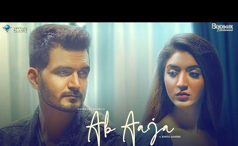 Ab Aaja Lyrics