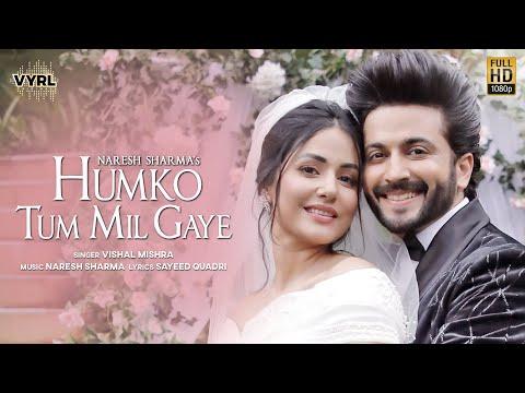 HUmko Tum Mil gaye lyrics