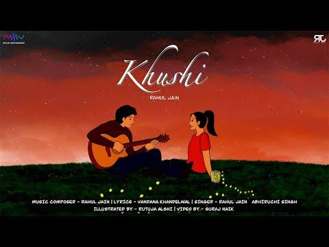 Khushi Lyrics