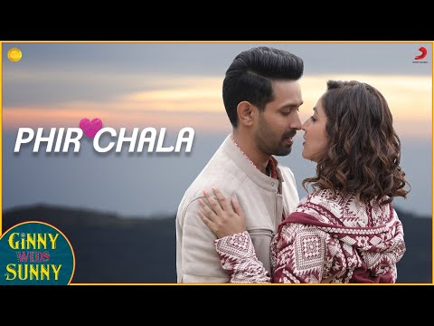Phir Chala Lyrics