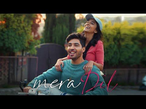 Mera Dil Lyrics