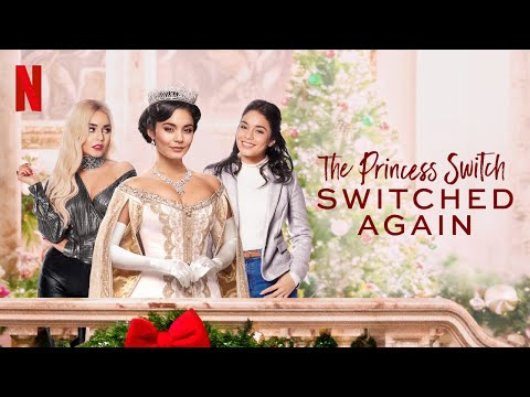 The Princess Swtich 2 Switched Again songs