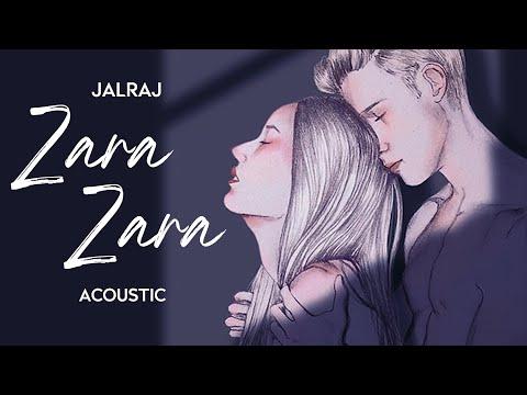 Zara Zara Lyrics JalRaj
