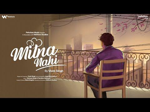 Milna Nahi Lyrics