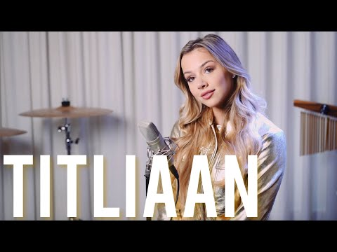 Titliaan cover song
