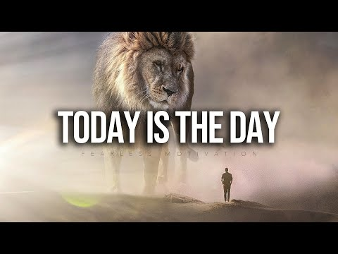 today is the day lyrics