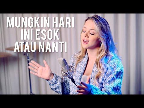 MUNGKIN HARI INI ESOK ATAU NANTI Lyrics