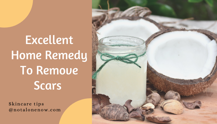 Remove Scars Naturally