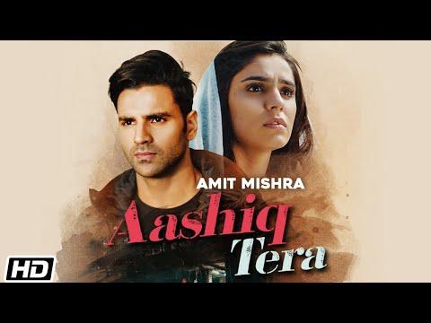 Aashiq Tera Lyrics