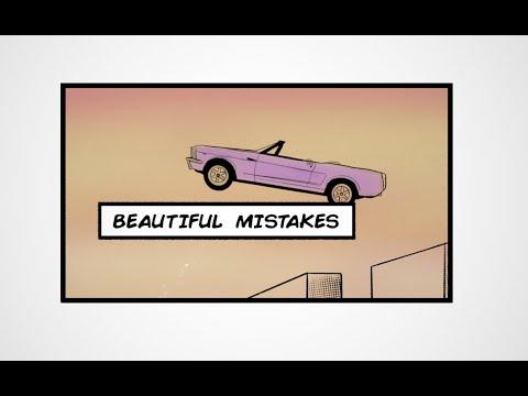 Beautiful Mistakes Lyrics