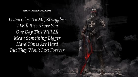 My Struggle Lyrics