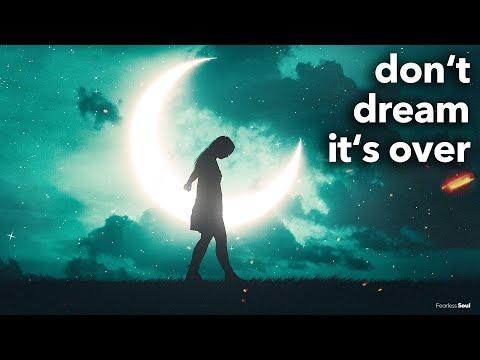 don't dream it's over lyrics