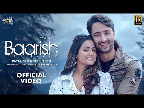Baarish Ban Jaana