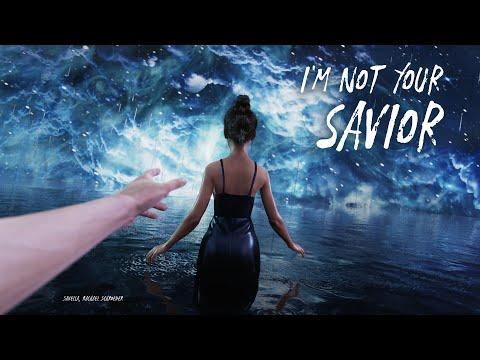 i'm not your savior