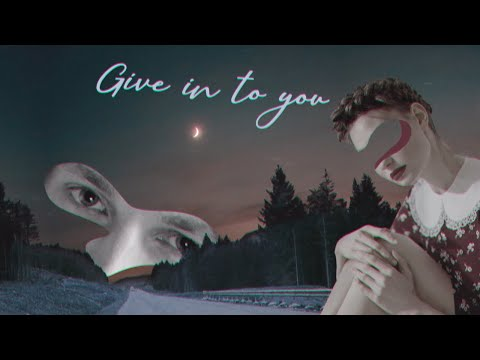 give in to you lyrics