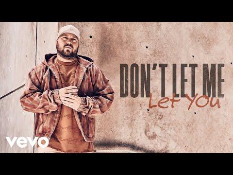 dont let me let you