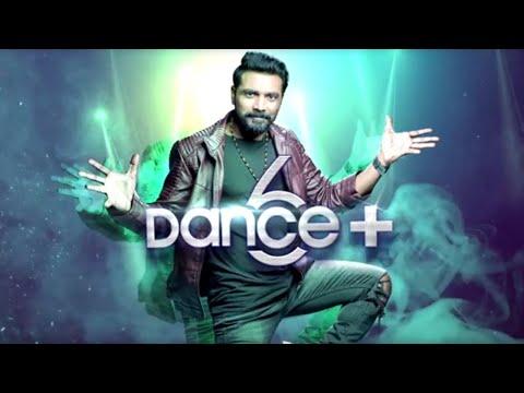 Dance Plus season 6